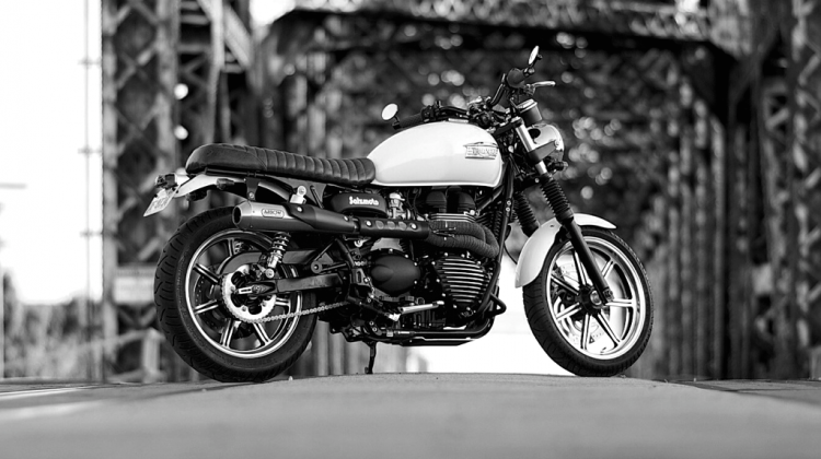 #SalzmotoBonny featured at Supercompressor